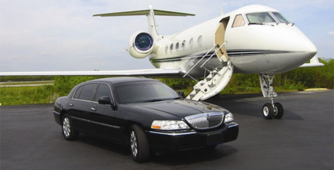 Logan Airport Transportation