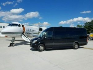 Car service from Logan to Concord NH